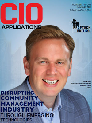 Disrupting Community Management Industry Through Emerging Technologies